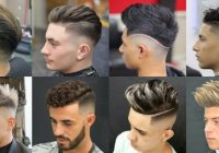 Stylish 27 cool short sides long top haircuts for men 2020 guide Side Short Top Long New Hair Style For Boys Choices