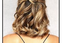 Stylish 3 quick easy short hair styles scunci video tutorials Short Hair Quick Styles Choices