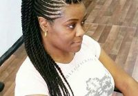 Stylish 30 edgy braided mohawks you need to check out African American Mohawk Braided Hairstyles