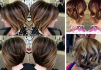 Stylish 30 stunning balayage hair color ideas for short hair 2021 Hair Color And Styles For Short Hair Choices