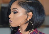 Stylish 30 trendy bob hairstyles for african american women 2021 Short Bob Hairstyles African American Designs
