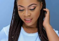 Stylish 39 awesome cornrow braids hairstyles that turn head in 2020 Corn Row Hair Styles Braids Inspirations