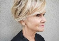 Stylish 40 cutest short hairstyles for older ladies short hairstyless Short Ladies Haircuts Older Ladies Inspirations