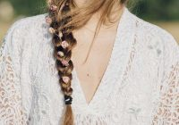 Stylish 45 stunningly easy braid hairstyles Easy Braided Hair Styles Choices