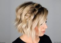 Stylish 50 best short hairstyles for women in 2020 Cute Hairstyles For Short Layered Hair Inspirations