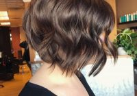 Stylish 50 cute short bob haircuts hairstyles for women in 2020 Short Bobbed Hair Styles Ideas
