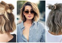 Stylish 50 gorgeous short hairstyles to let your personal style shine Haircut Styles For Short To Medium Length Hair Choices