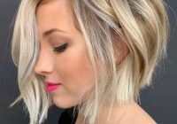 Stylish 50 hottest bob hairstyles for fine hair julie il salon Short Bob Haircuts For Fine Hair Inspirations