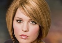 Stylish 50 perfect short haircuts for round faces hair motive hair Short Haircut For Round Chubby Face Choices