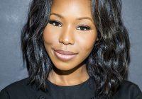 Stylish 50 sensational bob hairstyles for black women hair motive Bob Styles For African American Hair Designs