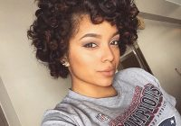 Stylish 50 short hairstyles for black women stayglam Cute Short Hairstyles For African American Hair Ideas