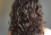 Stylish 50 stunning perm hair ideas to help you rock your curls in 2020 Perm Styles For Short Hair Inspirations