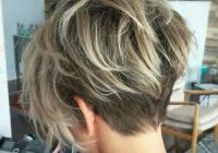 Stylish 50 wedge haircut ideas for a retro or modern look hair Short Wedge Haircut Choices