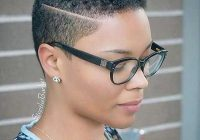 Stylish 55 beautiful short natural hairstyles that youll love Short African American Natural Hairstyles