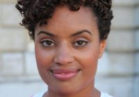 Stylish 60 curly hairstyles for black women best curly hairstyles Short Curly Hairstyles For African American Women Designs