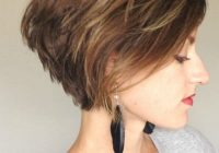 Stylish 61 charming stacked bob hairstyles that will brighten your day Very Short Stacked Bob Haircuts Choices