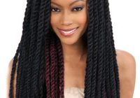 Stylish 66 of the best looking black braided hairstyles for 2020 Types Of Braids African American Ideas