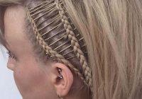 Stylish 73 stunning braids for short hair that you will love Cute Hairdos For Short Hair Braids Inspirations