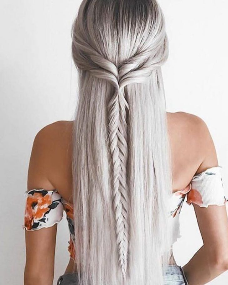 Permalink to 10 Awesome Easy Braided Hairstyles For Straight Hair