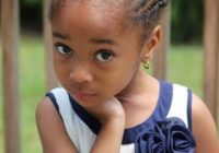Stylish african american cornrow hairstyles African American Childrens Hairstyles