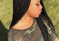 Stylish african hair braiding styles lilostyle in 2020 box African Hair Braiding And Styles Inspirations