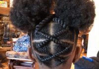 Stylish afro natural hairstyles naturalhair hair curls Quick Hairstyles For African American Hair