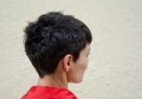 Stylish back view short haircuts sophie hairstyles 34213 Back View Of Short Haircuts Inspirations