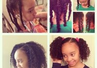 Stylish beautiful braid out and twist out mycandishoppe hair Braid Out Styles Relaxed Hair Ideas