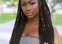 Stylish best looking black braided hairstyles for you to try Braided Hairstyles For Black Women Inspirations