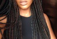 Stylish box braids on tumblr box braids hairstyles for black women Big Box Braids Hairstyles Tumblr Inspirations