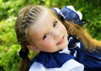 Stylish braid hairstyles for kids 15 step step tutorials to Braided Hairstyles For School Dances Ideas