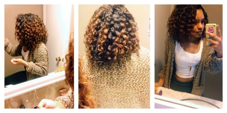 Permalink to 10 Beautiful Braid Out Styles Relaxed Hair