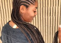 Stylish braided hairstyles for black women trending in december 2020 Images Of African American Braided Hairstyles