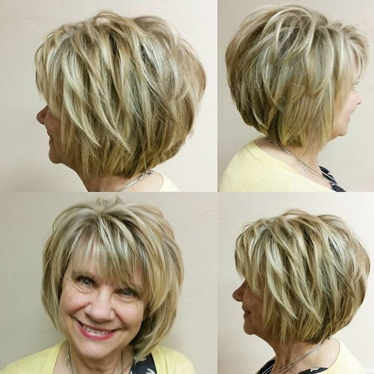 Permalink to 9 Elegant Cute Hairstyles For Short Layered Hair