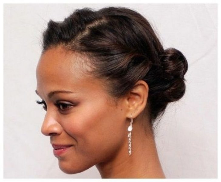 Permalink to 10 Elegant Updos For Short Hair African American Inspirations