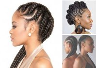 Stylish different types of african braids and braiding styles Different Types Of Hair Braiding Styles Choices