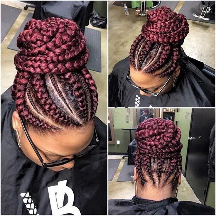 Permalink to 9 Fresh Yandes African Hair Braiding