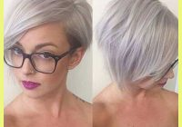 Stylish hairstyles for gray hair 65711 14 short hairstyles for gray Gray Hair Styles Short Hairstyles Ideas