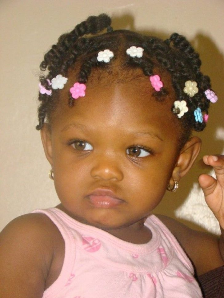 Permalink to 11 Elegant Cute Hairstyles For Little Black Girl With Short Hair Ideas