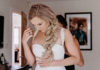 Stylish half up wedding hairstyles plaits braids wedding make Bridal Hairstyles Half Up Braid Choices