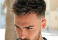 Stylish have thick hair here are 50 ways to style it for men Hairstyles For Short Thick Hair Guys Inspirations