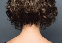 Stylish httpsi2wptheundercutwp contentuploads201812 Short Bob Haircuts For Curly Hair Choices