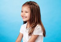 Stylish kids hair 5 quick and easy braids todays parent Hair Braiding Styles For Toddlers Inspirations