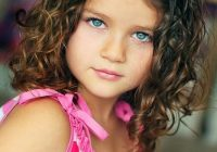 Stylish kids hairstyles trendy hairstyles Hairstyles For Short Curly Hair Little Girl Choices