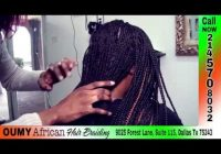 Stylish oumy african hair braiding dallas texas youtube African Hair Braiding Dallas Tx Choices