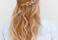 Stylish our best braided hairstyles for long hair more Cute Braid Long Hair Ideas