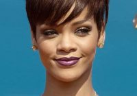 Stylish outstanding short straight brown african american wigs for women 6 inch Short African American Wigs Designs
