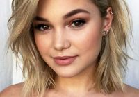 Stylish pin on hair Cute Hairstyles For Short Layered Hair Inspirations