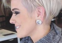Stylish pin on hair ideas Very Short Hairstyles For Thick Hair Choices