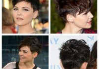 Stylish pin on hair Pictures Of Short Haircuts Front And Back Choices